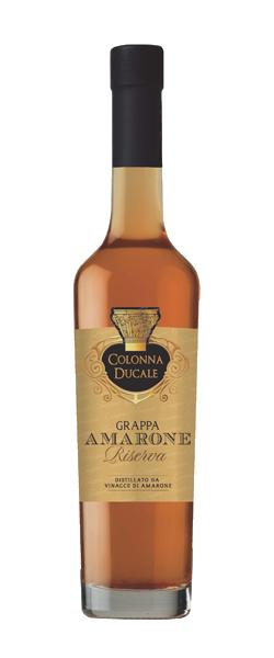 Grappa Amarone - Colonna Ducale - 2017